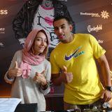 Medina FM Morocco IRFRadioFest 2013