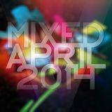 MIXED LIVE APRIL 14