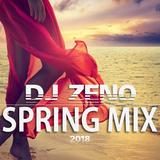 Muzica de Club 2018 | Dj Zeno - Spring Mix ( Mix-ul Primaverii 2018 )