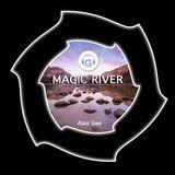 Alex Gee -  Magic River (Dj Set)