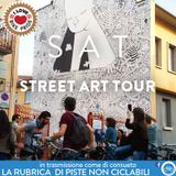 I Love BIKE PRIDE - Street Art Tour Torino