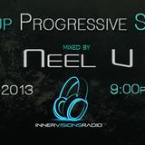 Locked Up Progressive Sounds 02 Mixed by Neel V