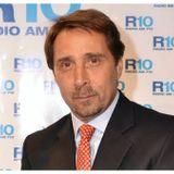 Padre Martin Rebollo Paz - Radio 10 - Eduardo Feinmann