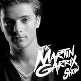 Martin Garrix – The Martin Garrix Radio Show 056 – 03.10.2015