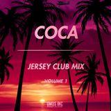 COCA - JERSEY CLUB