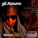 gliAzzurro - Blue Sessions - Take 01: Molo