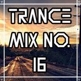 Carlos Stylez - Trance Mix No. 16