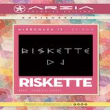 Deep House // DJ Set at Areia (Part 1) By Riskette