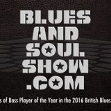 The Blues and Soul Show 123