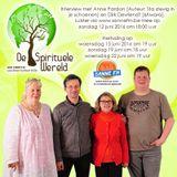 Interview Anne Pardon en Dirk De Vriendt | De Spirituele Wereld | 16-06-2016