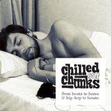 Chilled out Chunks vol. 22: Chilly Gonzales, Jordan Rakei, Anderson .Paak, Jaylib, Karibu Orchestra