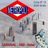 RLL - METROPOLI (1992)