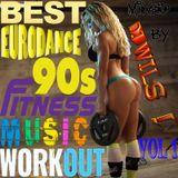 EURODANCE 90 VOL 1 by DJ WILS !