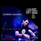 George Kouros - mixing for DeepSpace radio (Detroit) | 27/11/19