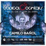 Dj set 011 CAMILO BAÑOL