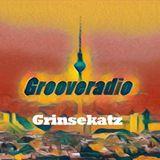 Grooveradio Oct 2018 Grinsekatz