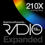 Solarstone presents Pure Trance Radio Episode 210X - Andy King