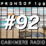 Prongof108 #92 w/ Thomas & Ervin 19.08.2017