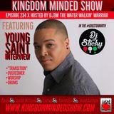 Kingdom Minded Show Ep 234