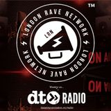 London Rave Network Show - Ross Roberts - T8
