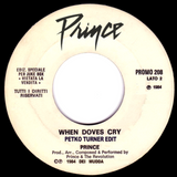 When Doves Cry (Petko Turner Edit)Free DL
