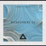Microsphere podcast vol.36 by Dip aka Sergey Placid (Noname.fm)