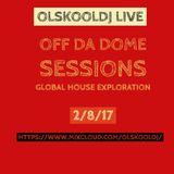 Off Da Dome Sessions 2/8/17