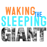 Waking the Sleeping Giant DC Premier We Act Radio Exclusive