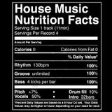 Dsum - Everything Else Is Not House