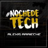 Alexis Arrieche @ NocheDeTech 01/08