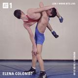 Elena Colombi - 22nd May 2017