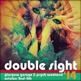 DOUBLE SIGHT SAMPLER MIX '14