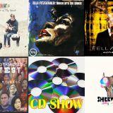 JAN VAN ECK - DE CD-SHOW 2018-02