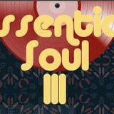 Soul Rejuvenation on Soulpower Radio 21.11.2018