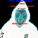 2012 bring speed in your head-Preview-