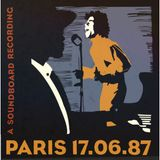 1987 Paris June 17th Wonderboy