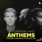 Jay Hardway & Zonderling - Tomorrowland Anthems (Tomorrowland One World Radio) 10-07-2019