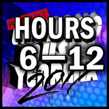 Reddit Electronic Music Yearmix 2017 (Hours 6-12)
