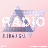 ultraDisko Radio September 2015