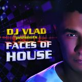 The Week [São Paulo, Brazil] present FACES OF HOUSE July-2013 - Mixed DJ VLAD