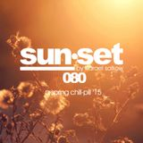 sun•set 080 by Harael Salkow [ a spring chill pill  ]