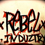 "Frequenza Record'z Rebel Induztry MIXtape ""Dubstep"""