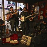 Maui Celtic Show 18 - Knacker's Yard special & other new Celtic music - July 22nd - #209