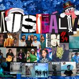 Musicália #54 - 17 Dez