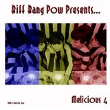 Biff Bang Pow Melicious Mix 4