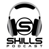 Skills Podcast 06 - Robbie Jay in the mix