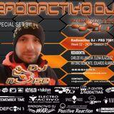 RADIOACTIVO DJ 02-2019 BY CARLOS VILLANUEVA