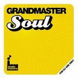 Grandmaster - Soul Megamix (Section Oldies Mixes)