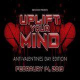 Sephi Hakubi - LIVE @ Fitzgerald's - Uplift Your Mind ft. TYK 02.14.2019