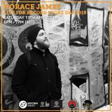 Horace James Live Eastern Bloc Record Store Day Special 13th April 2019